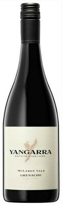 Yangarra Estate Vineyard Old Vines Grenache 2007