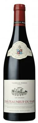 Famille Perrin 'Les Sinards' Chateauneuf-du-Pape Red