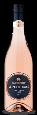 Jacob's Creek 'Le Petit Rose'
