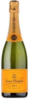 Veuve Clicquot 'Yellow Label' Champagne