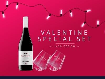 Valentine Special Set