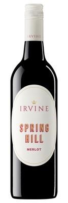 Irvine 'Springhill' Merlot