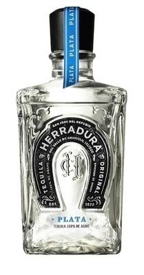 Herradura 'Plata' Tequila