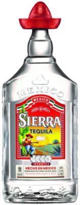 Sierra 'Silver' Tequila (Magnum - 1,500ml)