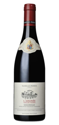 Famille Perrin 'L'Argnee' Gigondas Single Vineyard
