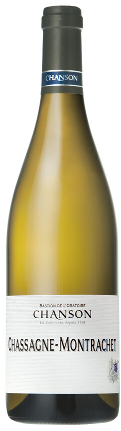 Chanson Chassagne-Montrachet Blanc