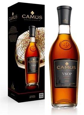Camus 'VSOP Elegance' Cognac