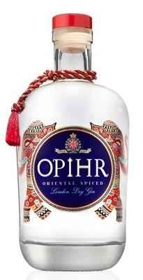Opihr 'Oriental Spiced' Gin
