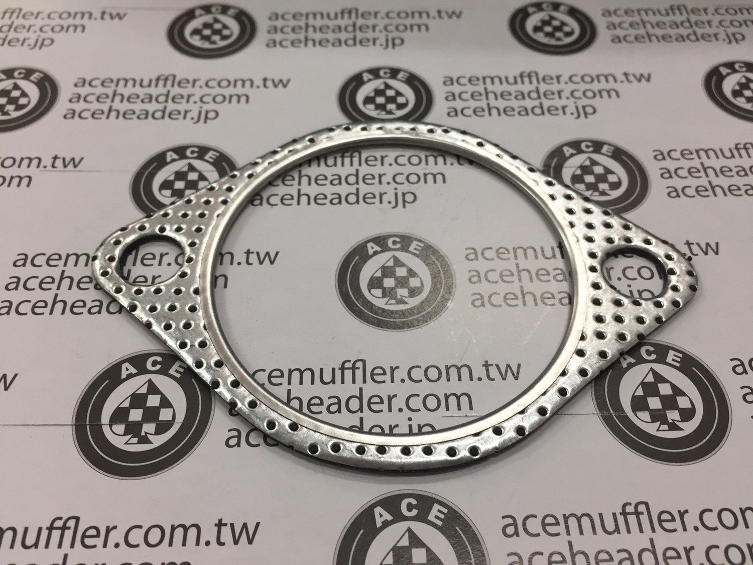 SPECIAL 70MM ID. EXHAUST OVERPIPE GASKET, SUBARU EJ/FA WRX BRZ TOYOTA 86 SCION FRS