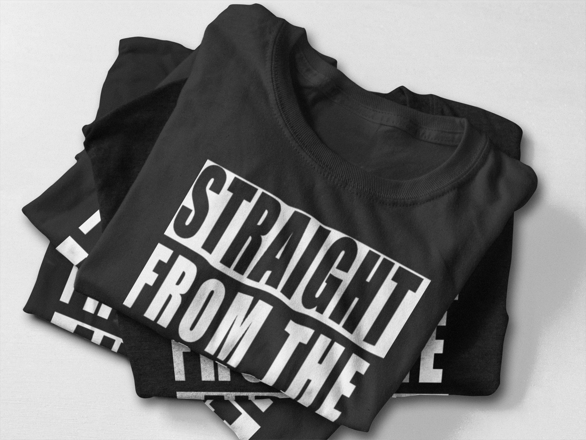 Straight From The Airport -Unisex 00002