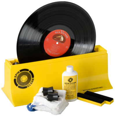 Spin-Clean® Record Washer MKII Complete Kit MKII