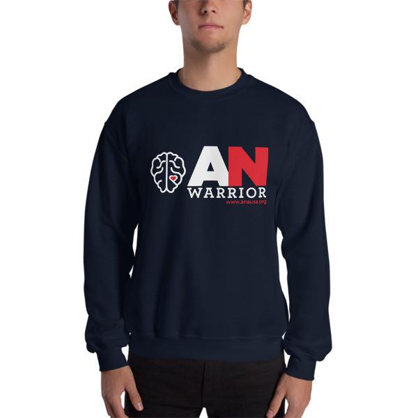 Unisex AN Warrior Sweatshirt