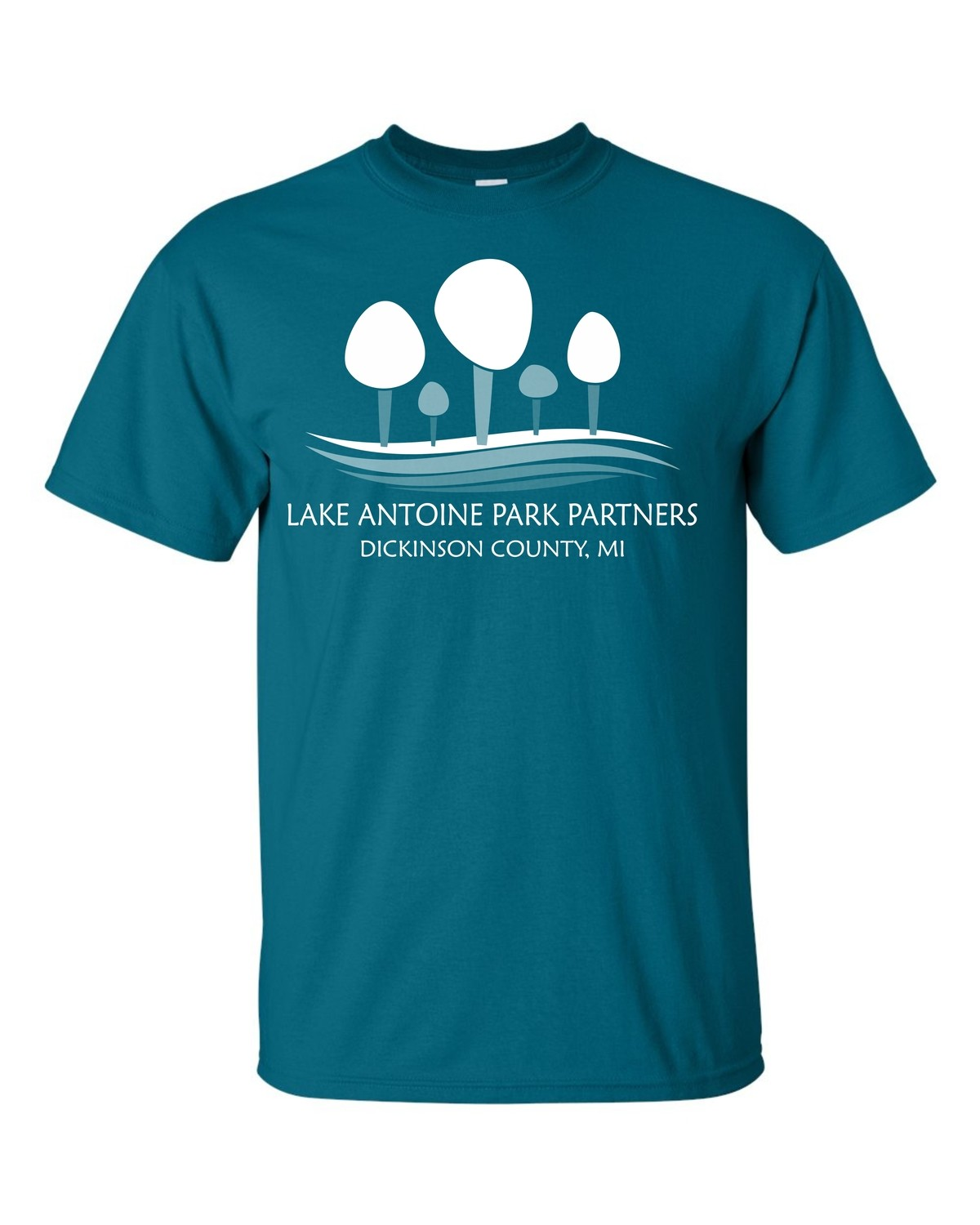 Lake Antoine Park Partners T-Shirt