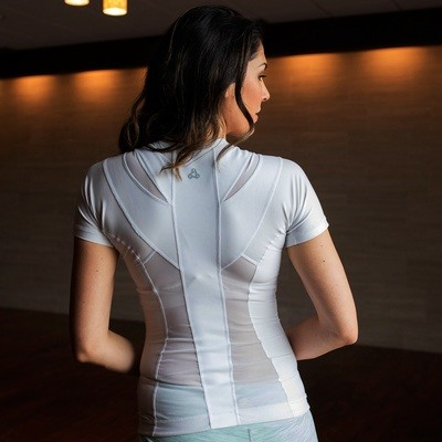 Posture Shirt for Men and Women- Pull Over