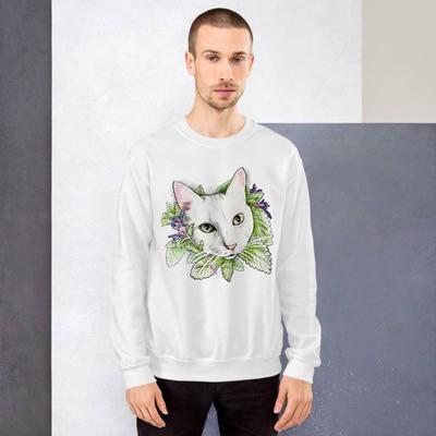 Sweatshirt Purr