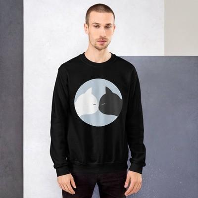 Sweatshirt Nosebump