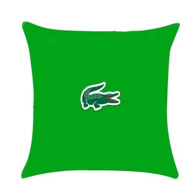 Подушка с логотипом