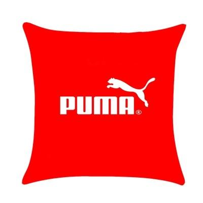 Подушка сувенирная с логотипом