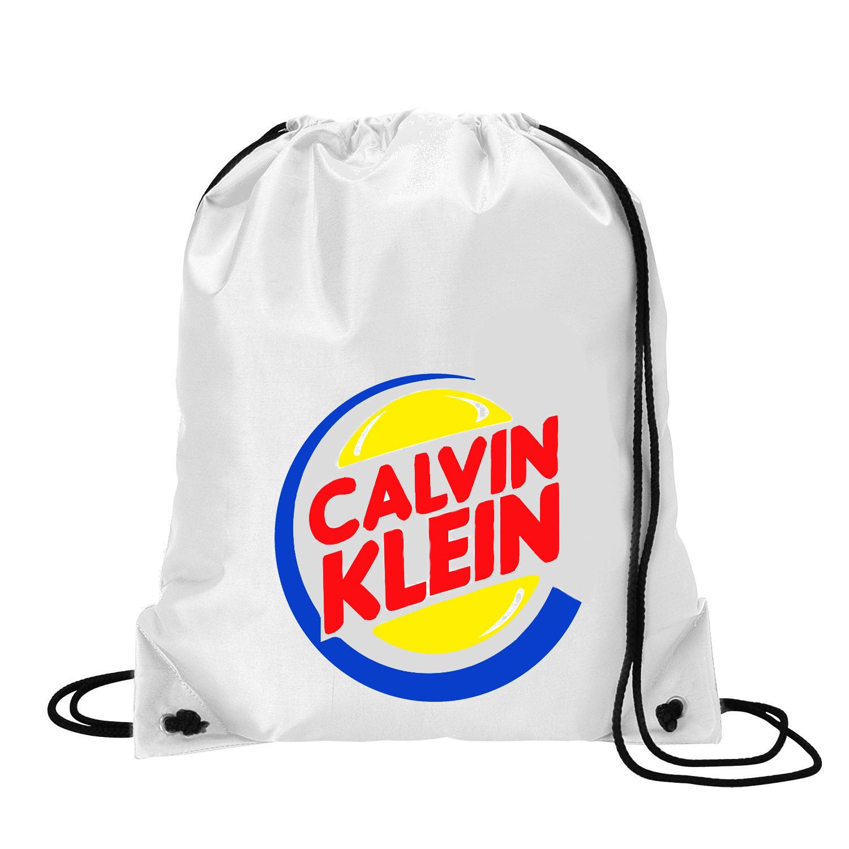 Рюкзак для сменки с логотипом