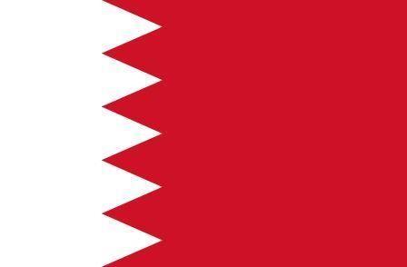 Флаг Бахрейн