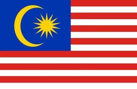 Флаг Малазия