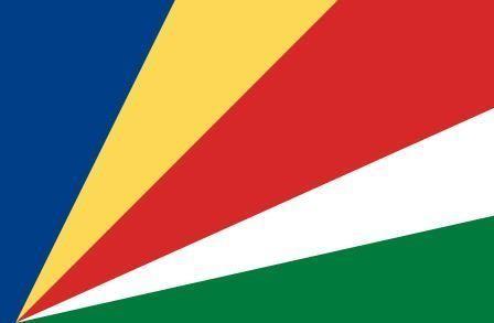 Флаг Сейшельсткие острова