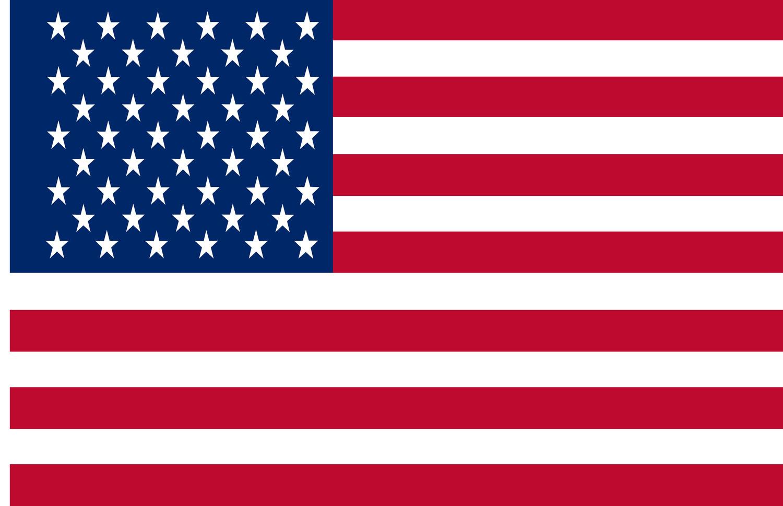 Флаг Соединенные Штаты Америки