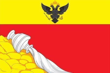 Флаг Воронеж