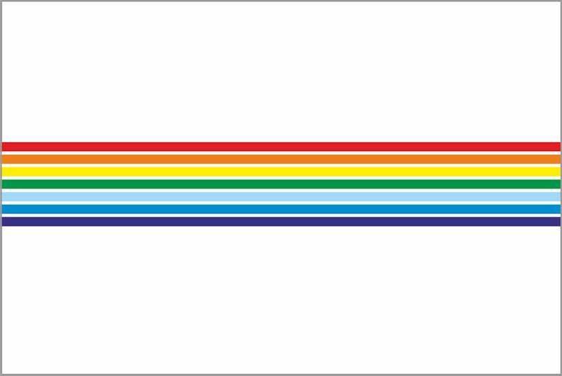 Флаг Еврейская автономная область