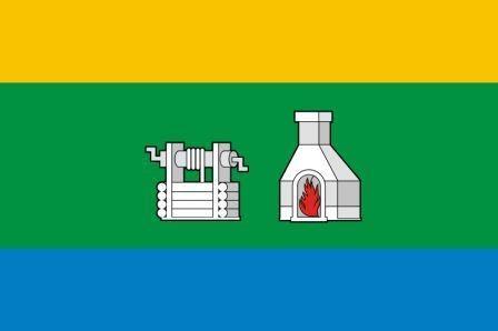 Флаг Екатеринбург