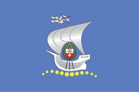 Флаг Калининград