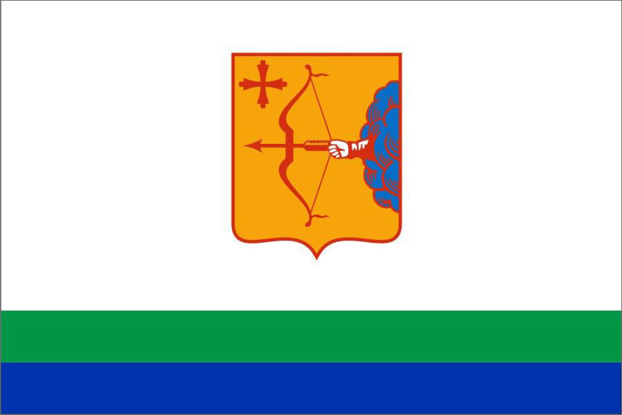 Флаг Кировская область