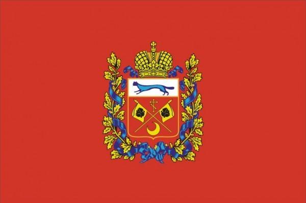 Флаг Оренбургская область