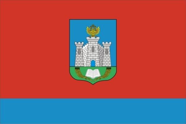 Флаг Орловская область