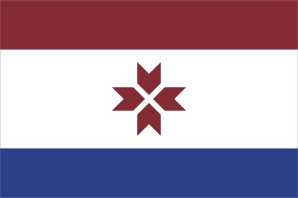 Флаг Республика Мордовия