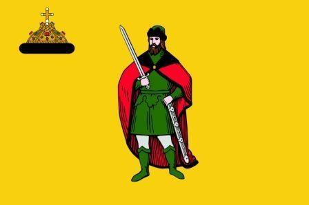 Флаг Рязань