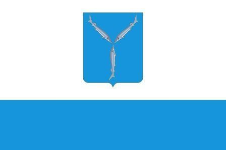 Флаг Саратов