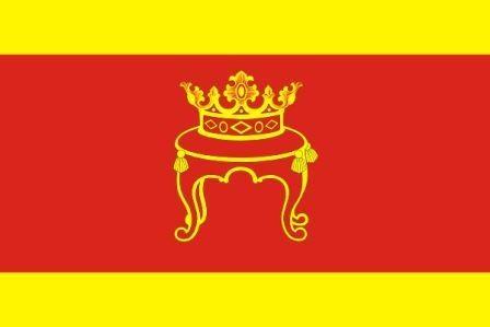 Флаг Тверь