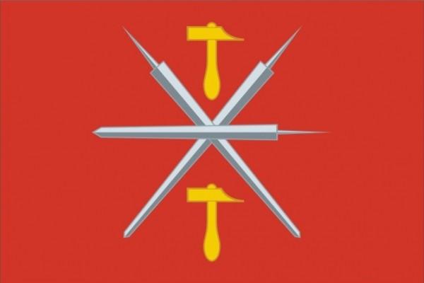 Флаг Тульская область