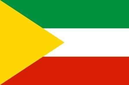 Флаг Чита