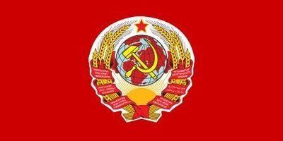 Флаг РСФСР