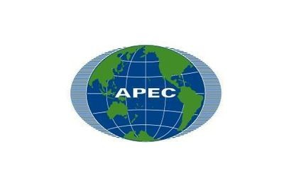 Флаг APEC