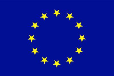 Флаг European Union