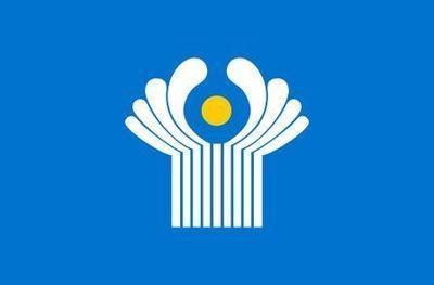 Флаг SNG