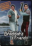 Da Braddahs & Friends Vol 1 DVD 1