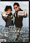 Da Braddahs & Friends Vol 5 DVD 5