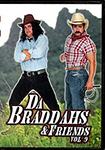 Da Braddahs & Friends Vol 9 DVD 9