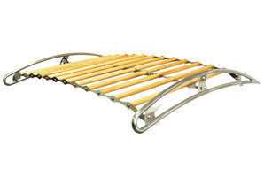 VINTAGE SPEED ROOF RACK FOR KARMANN GHIA