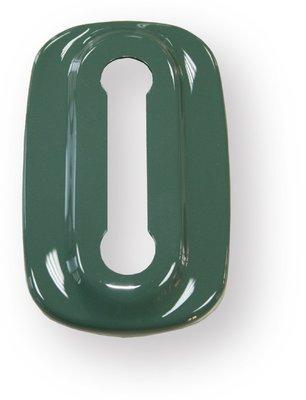OVAL WINDOW ASHTRAY PANEL FOR DEHNE DIGITAL FUEL GAUGE RHD