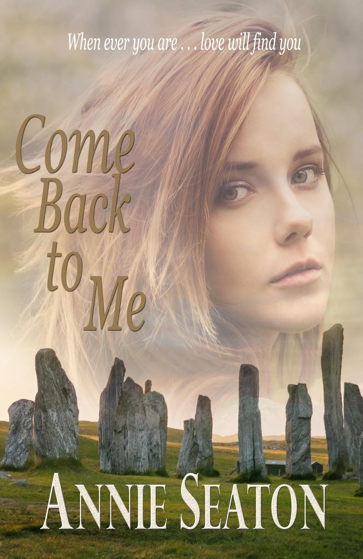 E Book: Come Back to Me